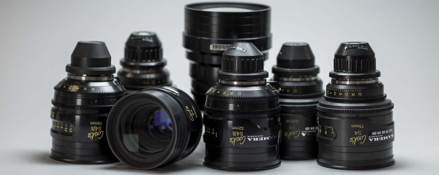Cooke S-4 T2.0